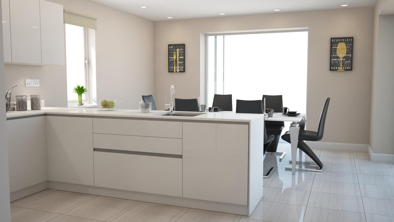 Larnaca house kitchen v1
