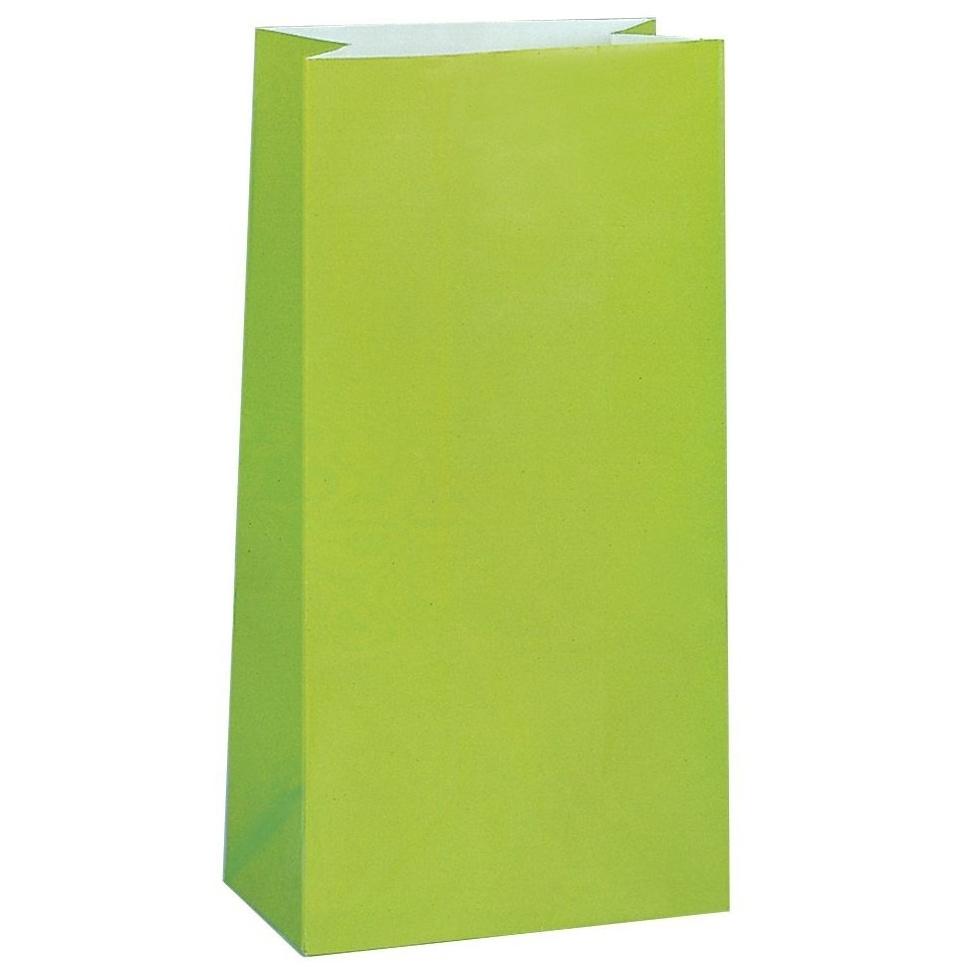 GREEN GOODY BAG