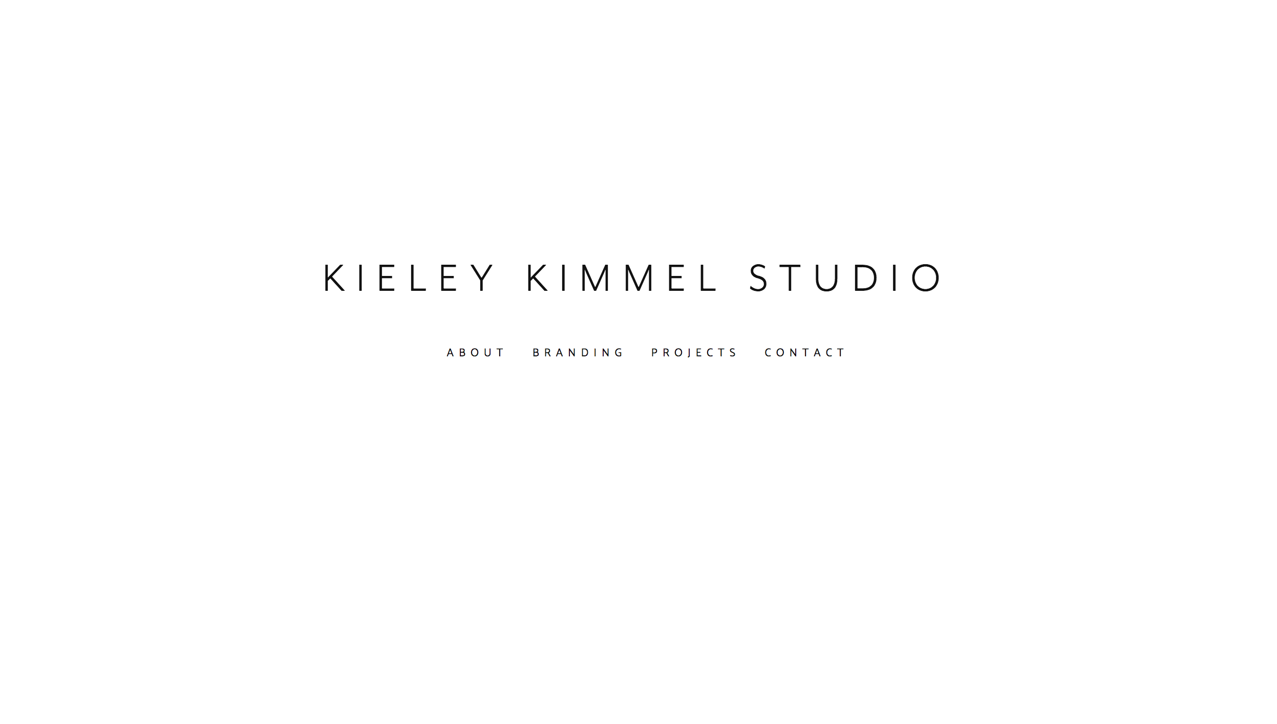 kieley kimmel studio [brand consultancy]
