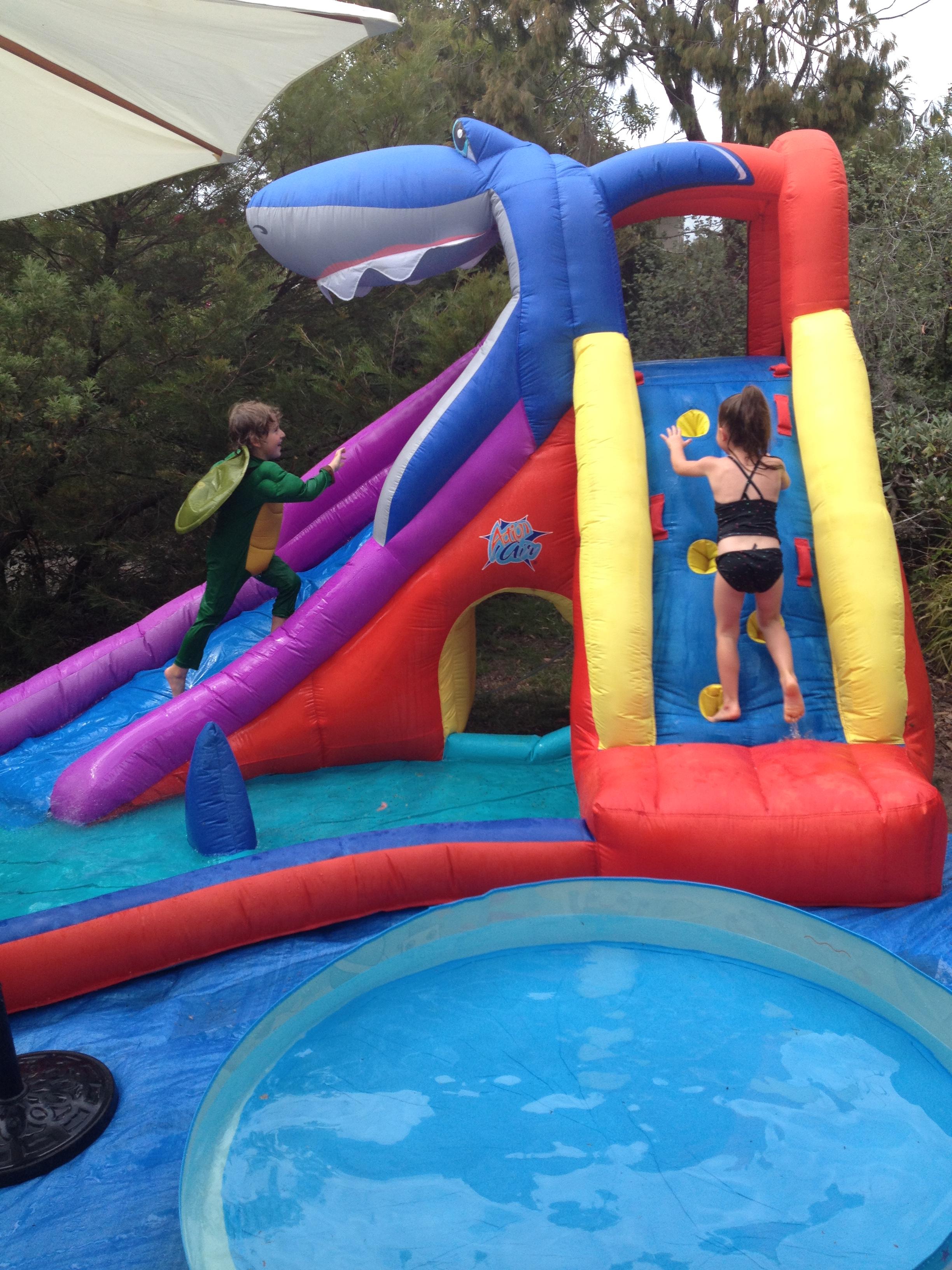 Slide Fun!