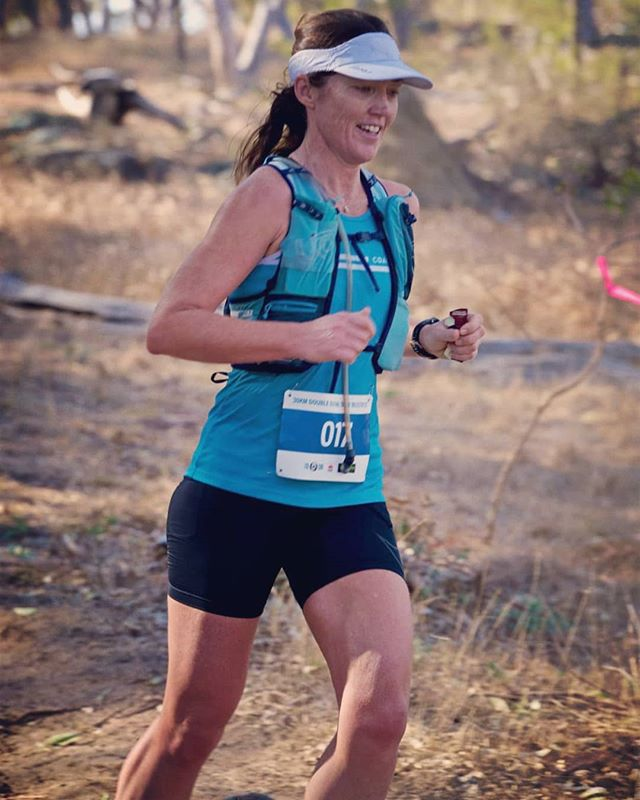 One week until hols in NZ ~ & two weeks till Taupo 100! The process & lead in has not been exactly what envisioned, but maybe that's what I needed to learn, the race will have more than one unexpected challenge & I will have to be resilient & strong enough to just keep moving forward ~ feeling a sense calm & that can only be a good thing 😊👌 📷 Duval Dam Buster 30k, thank you