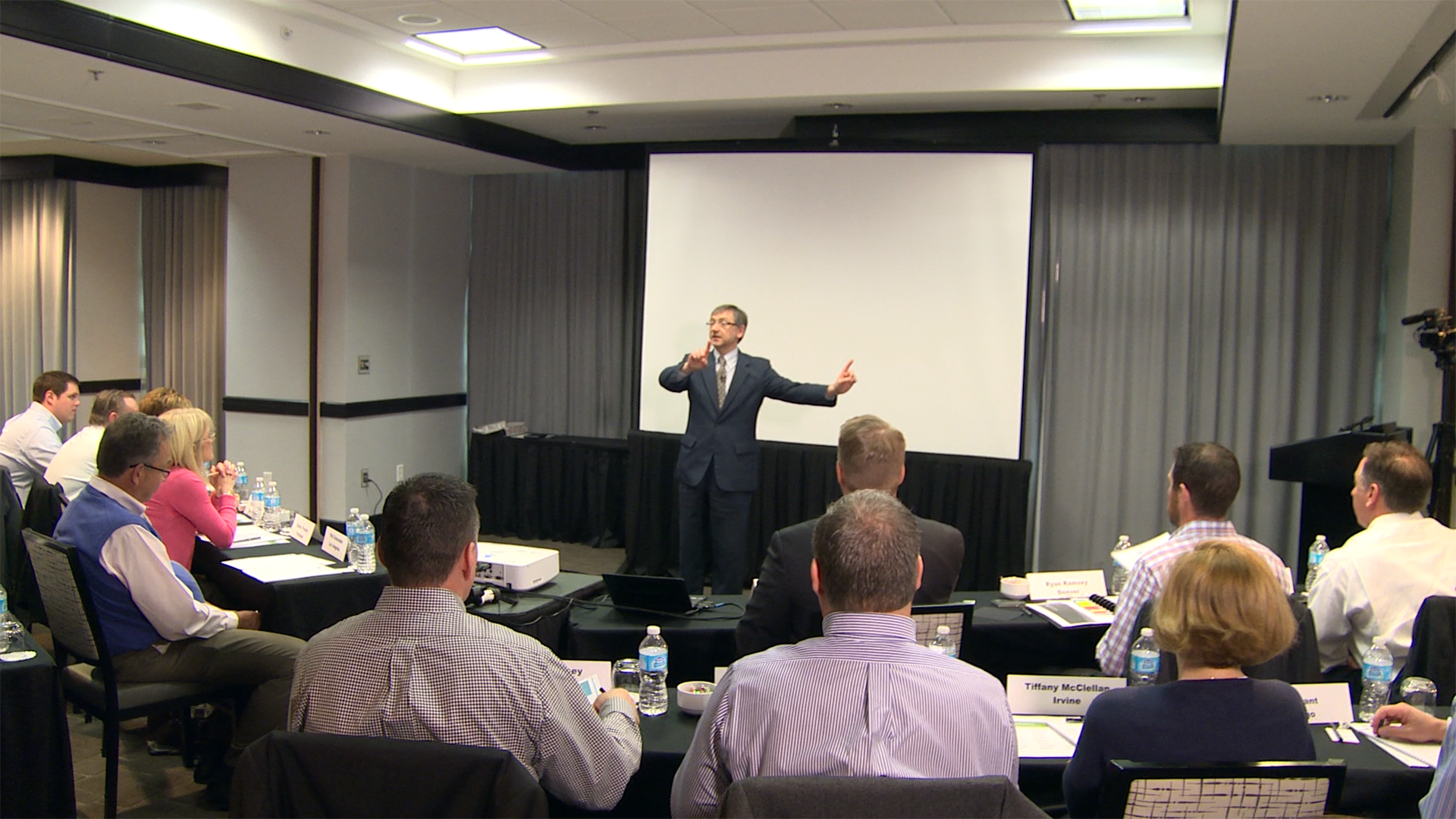 Dallas 2013 - Why BORRING Business is Better Business