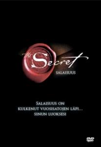 Salaisuus-elokuva on edelleen myydyin verkkokaupamme elokuva tai kirja.