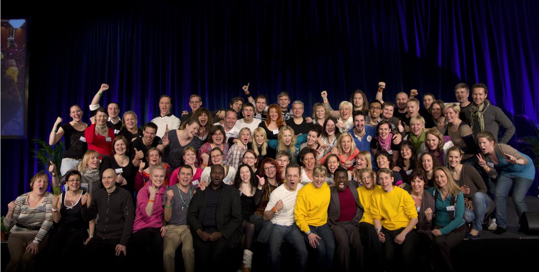 Tulevana tammikuuna mukanamme lähti kaikkien aikojen suurin seminaarimatkaryhmä, kun 100 suomalaista osallistui Josephin Next Step -seminaariin Lontoossa.
