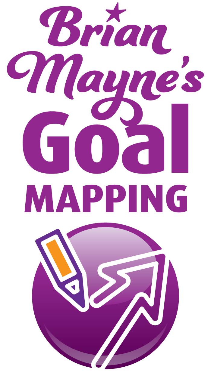 Brian mayne goal Mapping Practitioner