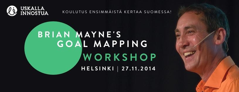 Brian Mayne Goal Mapping Workshop 2014.jpg
