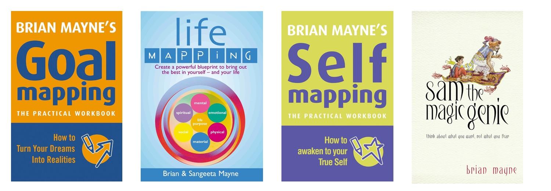 Brian-mayne-goal-mapping-tuotteet-kirjat-videot