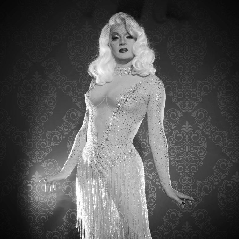DRAG QUEEN SHEILA WOLF - HOST OF THE NIGHTS