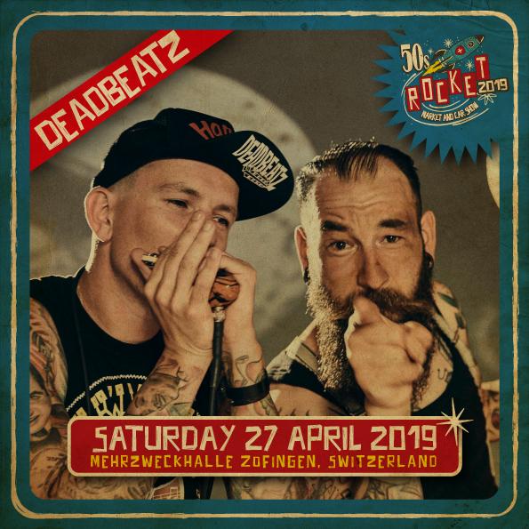 DeadBeatz - Austria