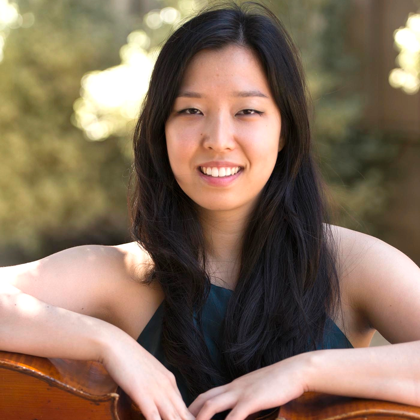 Sujin Lee   cello
