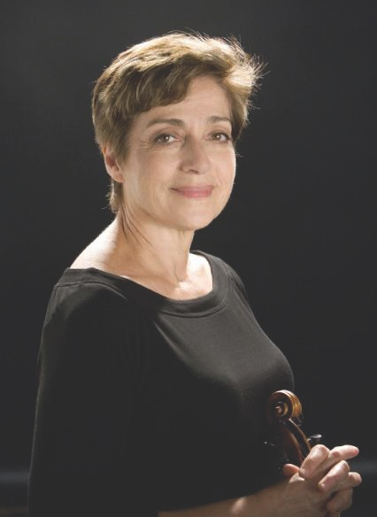 Miriam Fried — New York Classical Players