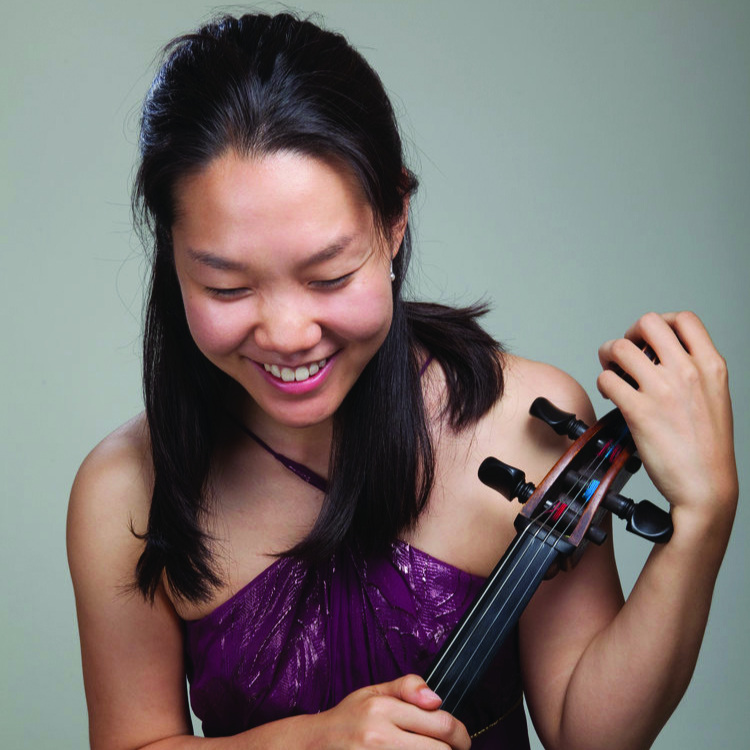 Alice Yoo   cello