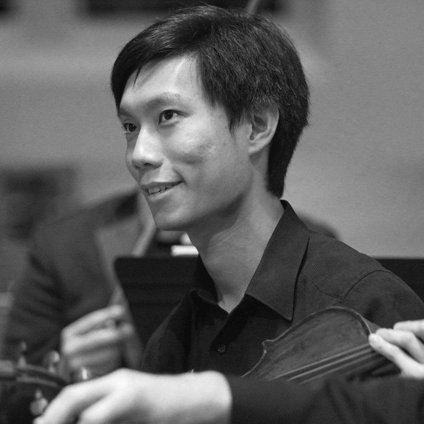 En-Chi Cheng   viola