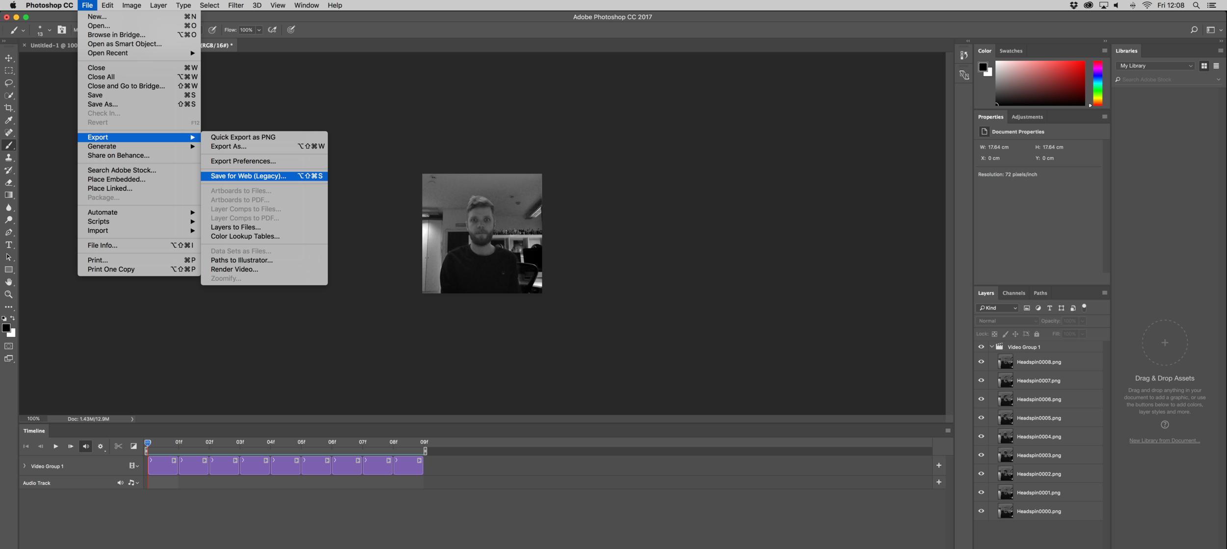 photoshop-export-gif