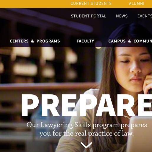 Whittier Law School