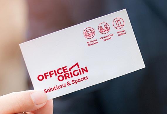 Office Origin