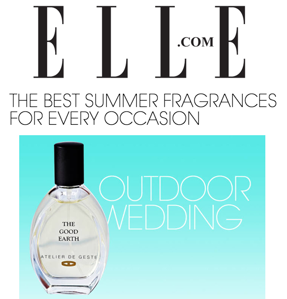 """""""Wearing a sweet, floral perfume to a wedding is certainly on-theme, but it's also a bit saccharine—and """"meh."""" The notes of fresh leaf, moss, and bamboo ground the peony, geranium, and galbanum in this bottle, leaving you with a balanced scent that's still undeniably floral. It's also a great day-to-night fragrance, meaning it will carry you from pre-ceremony brunch to sunset nuptials to the late-night dance floor."""""""