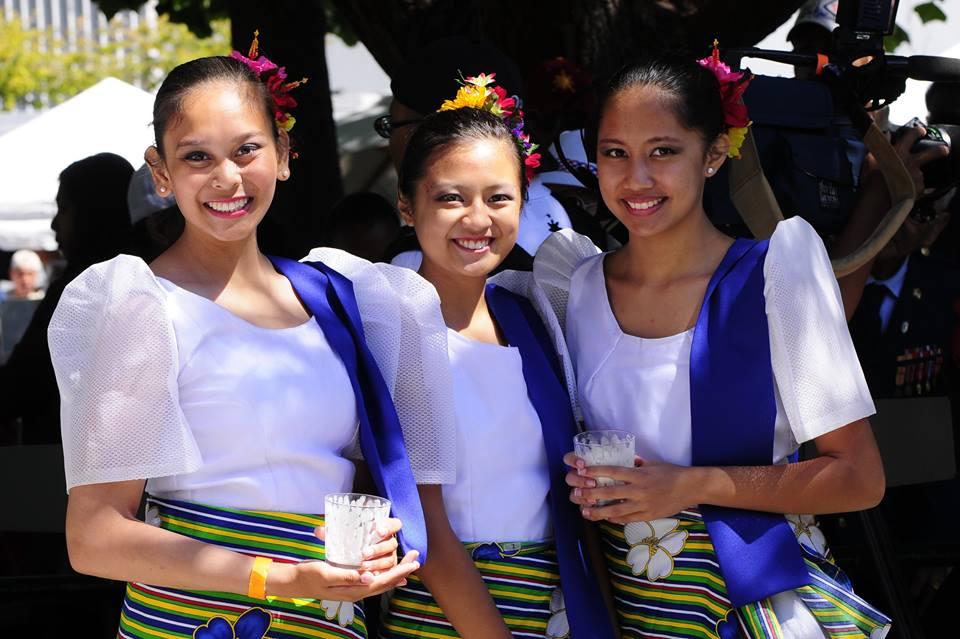 """""""Filipina"""" by Neil Enriquez"""