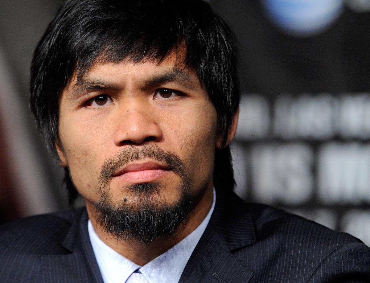 Serious Manny