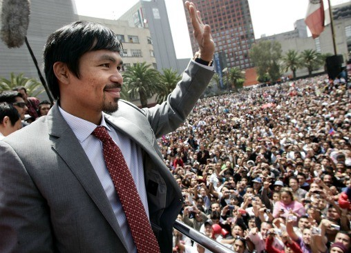 Man of the People Manny