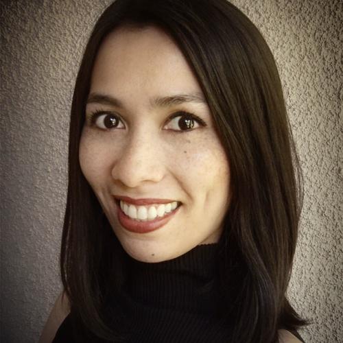 Author Cara Mia B.
