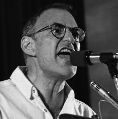 Larry Kramer has always been a contrarian, known for his divisive, take-no-prisoners politics.