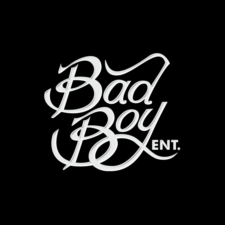 Bad boy ent.   proposed promo logo