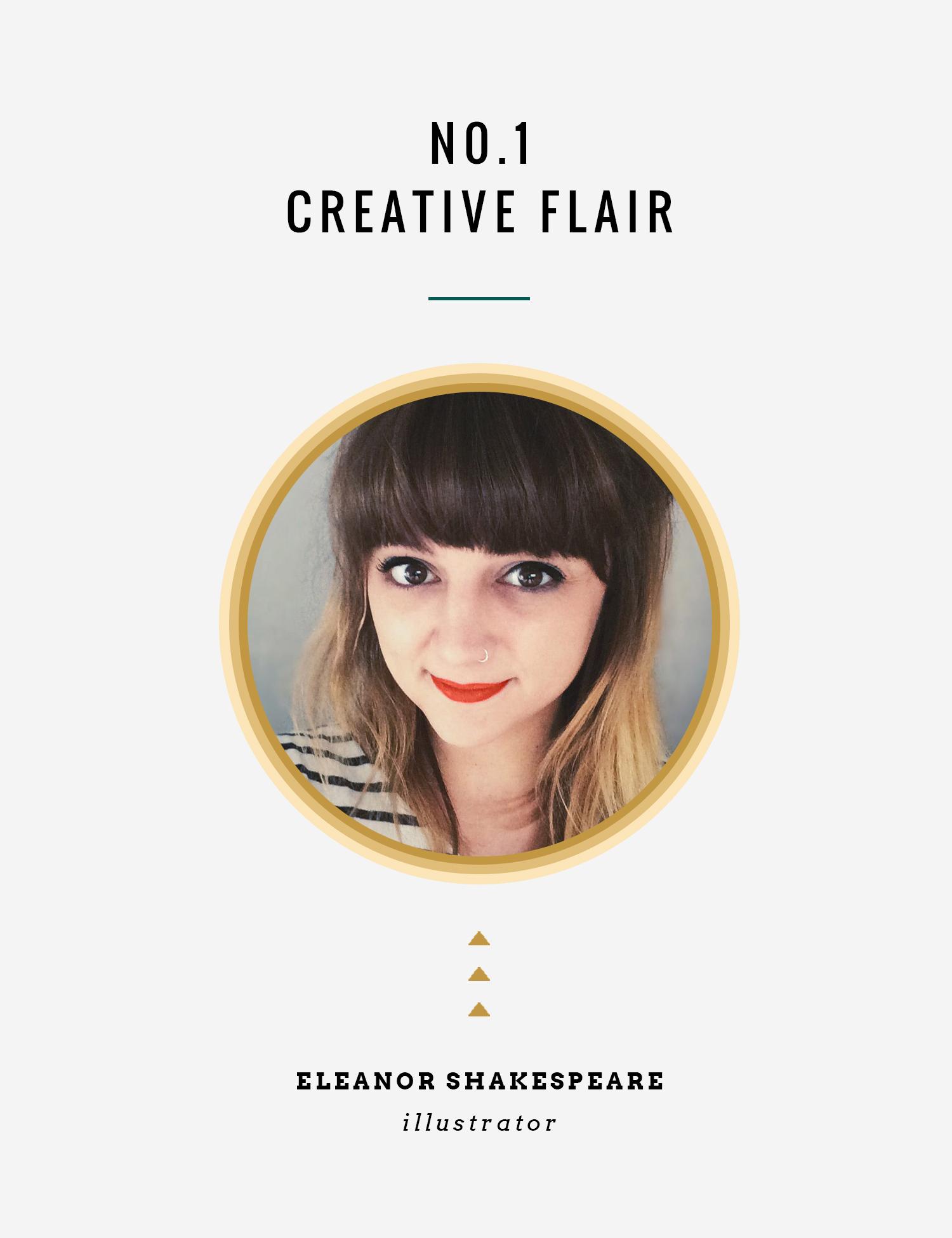 CreativeFlair_EleanorShakespeare