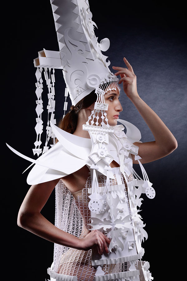 Design Lookout 10 : Asya Kozina