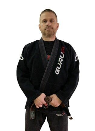 Russ Braden - Brown Belt Instructor