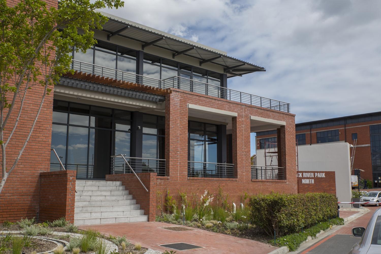Media Building