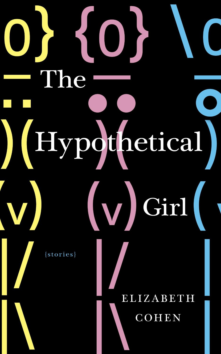 The Hypothetical girl cover.jpg