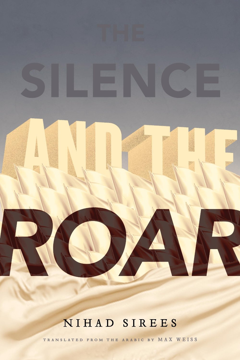 The Silence and the Roar Cover.jpg
