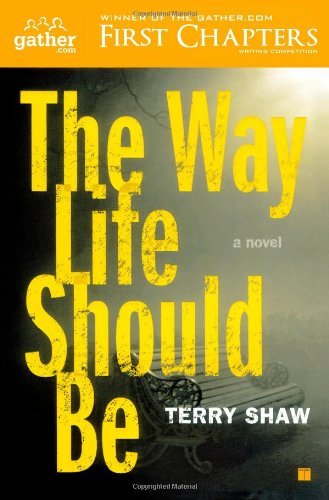 The Way Life Should Be cover.jpg
