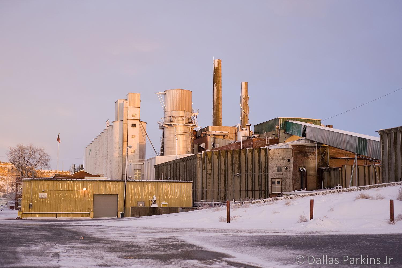 Sugar Factory No. 2