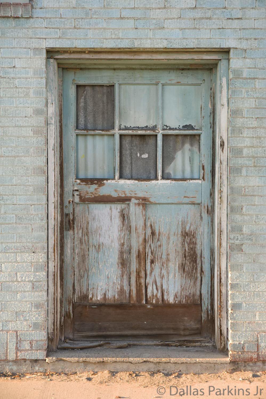 Side Door No. 2