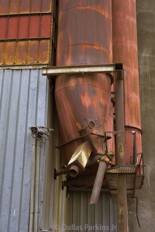 Hopper No. 2