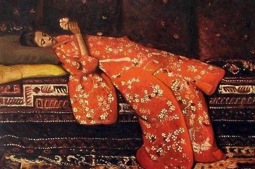 breitner_girl_reclining_in_red_kimono.jpg