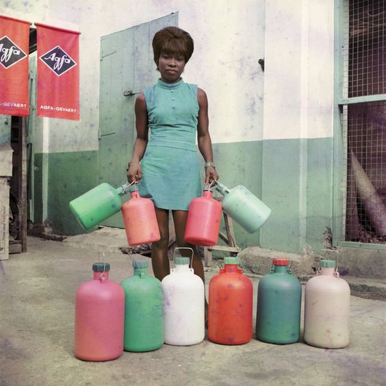 Photo by James Barnor