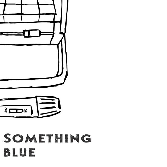 "Our final release of the year, ""Something Blue"" is coming soon 🎉🙌🏻 Part 4 of 4 will be available next month BUT while you wait the first single will be out this time NEXT WEEK. I don't want to spoil it but if you've seen our live show, this song is often the fan favorite so I thinnnk you'll enjoy it 😉 #something #blue #comingsoon"