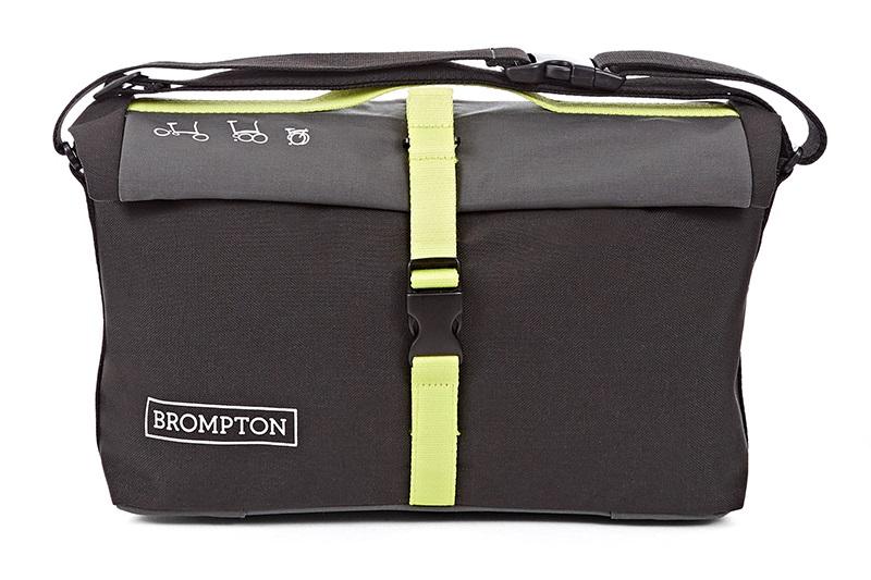 roll top bag  -Heavy-duty nylon fabric -Quick-adjust shoulder strap -Internal pockets -reflective rain cover  -9 Litres