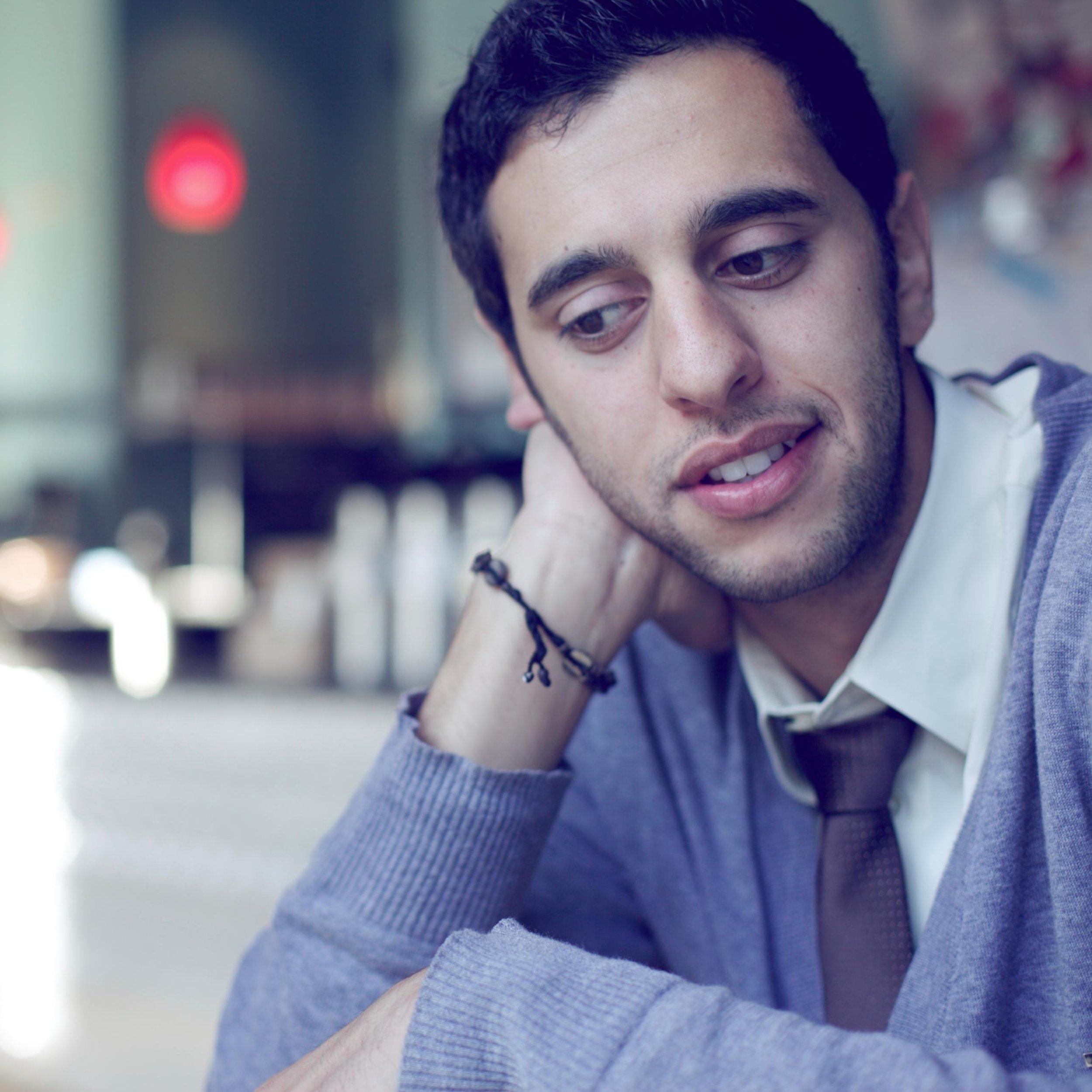 Victor Saad - Sounds Good Podcast