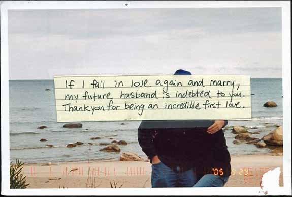 Love, Marriage, Husband, Future, First, PostSecret
