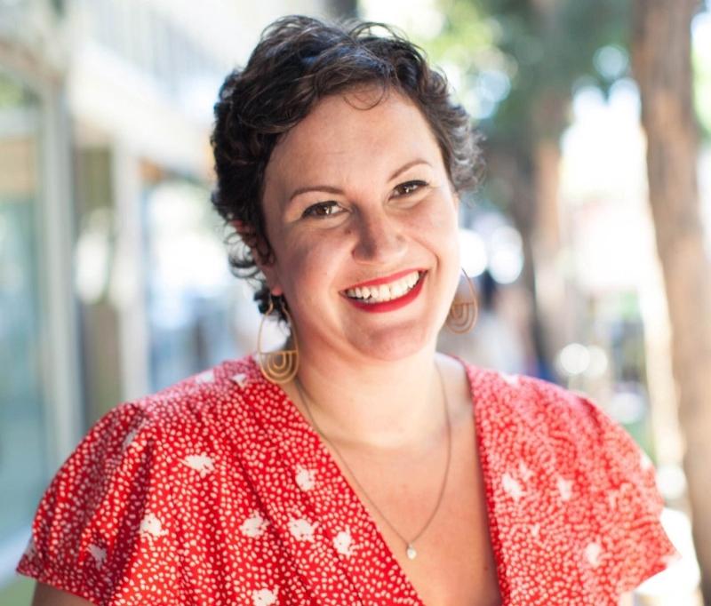 Emily McDowell Portrait Interview