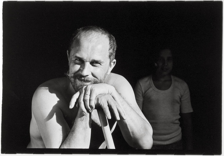 Luis Carré