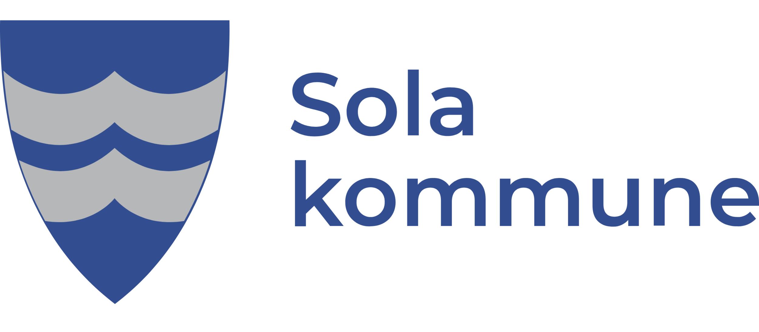 Velkommen til Sola!