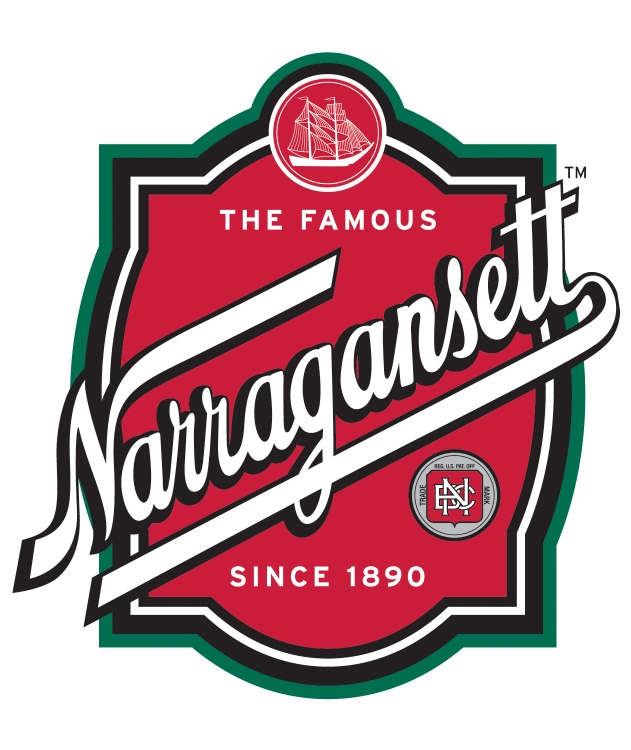 Narragansett Brewery    A classic American brewery with an award winning lager at the    Great International Beer Festival. Brewed in Providence, Rhode Island.    www.narragansettbeer.com/