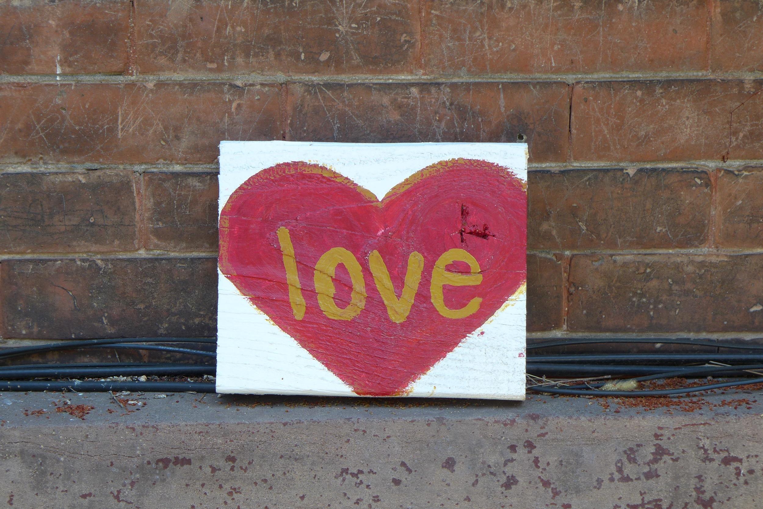 Love - Sold Spring, NY
