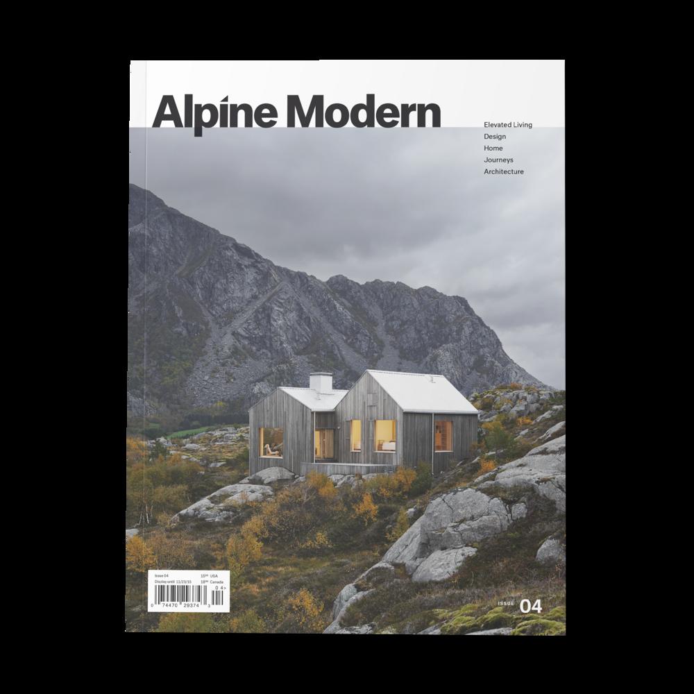 Alpine Modern