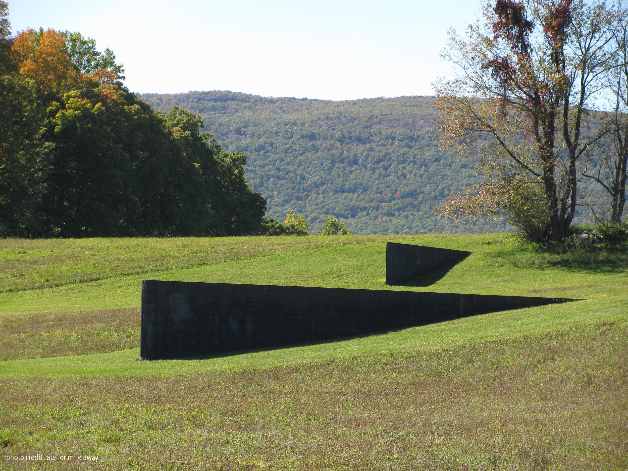 Storm King Art Center | Hudson Valley